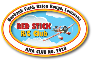Red Stick R/C Club